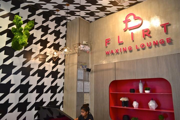 App review cafe Flirt