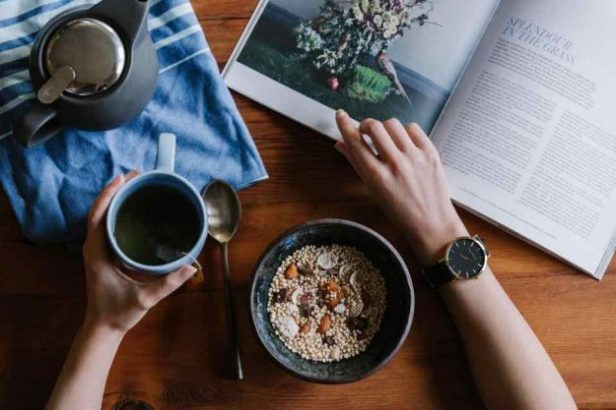 morning routine   What You Need To Know For Your Work From Home Routine