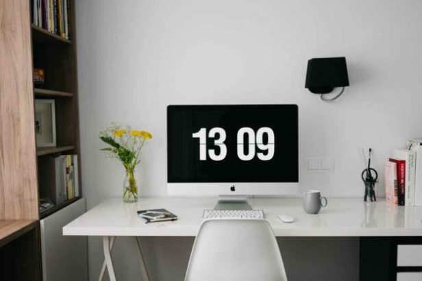 time slot | What You Need To Know For Your Work From Home Routine