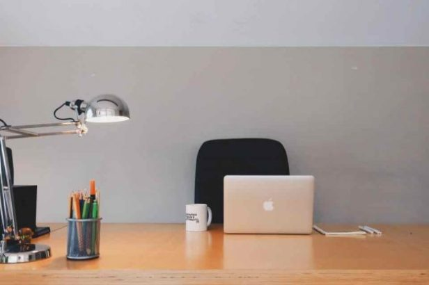 work space   What You Need To Know For Your Work From Home Routine